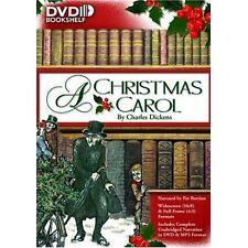 A Christmas Carol (DVD,2008)