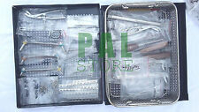 Orthopedic Complete Set 1.5/2.0/ 2.7/3.5/4.0mm For Small Autoclaves
