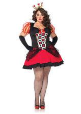 Leg Avenue Plus Size Costumes for Women