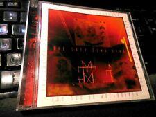 The Joy of Molybdenum by Trey Gunn (CD 2000, 7D Media) PROG King Crimson UK