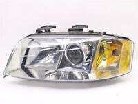 HEADLIGHT LAMP ASSEMBLY Audi A6 2002 02 2003 03 2004 04 Left 961167