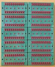 Fleischmann 10x 6940 Verteilerplatte