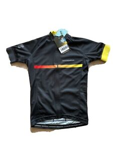 Boardman Elite Sunset Cycling Jersey (Small)
