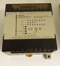 X1 Nuevo Omron Cpm1a-20cdr-d-v1 Programable Controller