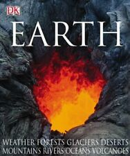 Earth by John Farndon Hardback Book The Cheap Fast Free Post