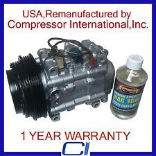 1990-1993 Mazda Miata Reman A/C Compressor