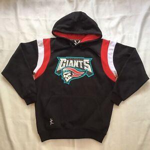 Belfast Giants Hockey Sweatshirt Hoodie Medium