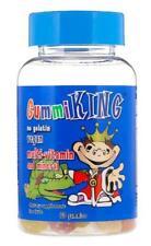 Free Shipping GummiKing, Multi-Vitamin & Mineral, For Kids, 60 Gummies