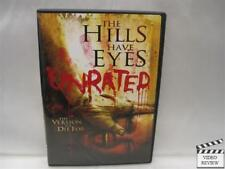 Hills Have Eyes, The * DVD * Unrated * Widescreen *