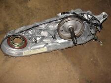 03 HONDA FSC 600 A SILVERWING DRIVE BELT CASE TRANSMISSION GEAR AXLE FSC600