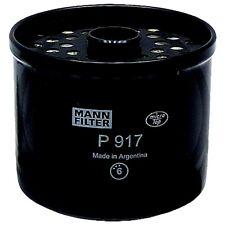 Mann P917X