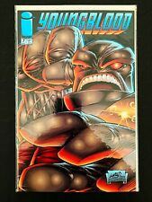 YOUNGBLOOD #7 IMAGE COMICS 1994 NM+