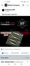 Forbiciamo VFP forbici misura dalla 5 alla 7 con lame a rasoio oppure microdenta