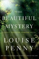 The Beautiful Mystery (A Chief Inspector Gamache Novel), , Penny, Louise, Very G
