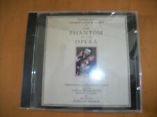 Phantom Of The Opera {Canadian Cast} Colm Wilkinson (CD 1990 Polygram/Columbia