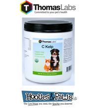 Thomas Lab C Kelp multi-nutritional supplement for Health Digestion Aid 16 oz