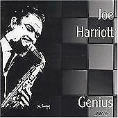 Joe Harriott - Genius (2000)