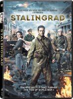Stalingrad [DVD] NEW!