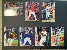 New listing 2020 TOPPS SERIES 2 BASEBALL CARD YOU CHOOSE 600-700 COMPLETE YOUR SET MLB CARDS