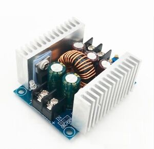 DC-DC Converter 20A 300W Step up Step down Boost Power Adjustable Charger