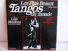 LUIS MENDOZA Les plus beaux tangos du monde Cumparsita ... 66381