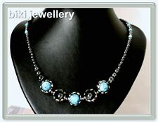 Hobbies Crafts Turquoise Fashion Necklaces & Pendants