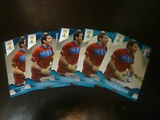 Panini Prizm World cup 2014 Gianluigi Buffon 5 card lot Italy Hot