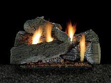 White Mountain Hearth Lx-30Wrs-1 Log set- No Burner>>>>Log Set Only