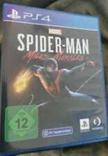 Marvel's Spider-Man: Miles Morales - [PlayStation 4 inkl. kostenlosem Upgrade