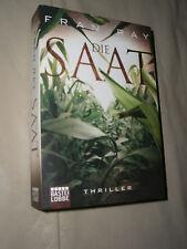 Die Saat von Fran Ray (2010, Taschenbuch)