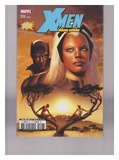comics X MEN 28  HS  MARVEL   PANINI COMICS   2007 TBE