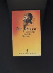 (175) Der Sohar Das Heilige Buch der Kabbala Judaica