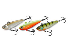 Spinmad Impulse Pro 5cm 6,5g Sinking Lure Handmade Realistic details NEW 2019