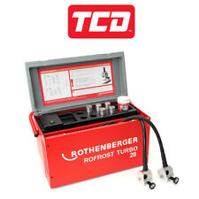 ROTHENBERGER Rofrost Turbo 28 ECO TUBO congelamento KIT - 15002699