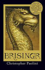 Brisingr: Book Three by Christopher Paolini (Hardback, 2009)
