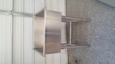 sink,  hvy, commercial,  freestanding, stainless, 5004701
