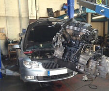 SKODA SUPERB OCTAVIA 2.0 TDI BMM BMP BKP ENGINE SUPPLY & FIT 05-09
