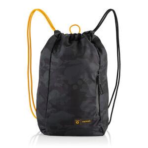 Pedla x Crumpler / Squid Backpack - Charcoal