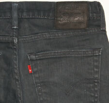 Levis Herren Jeans 511 SLIM Stretch W32 L30 grau Levi's