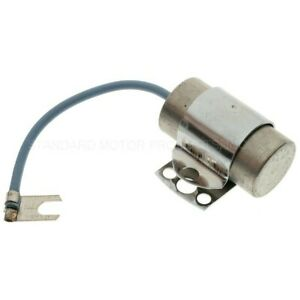DR-60 Ignition Condenser New for Chevy Olds Le Sabre De Ville Series 60 Cherokee