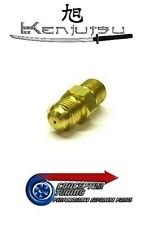 New Garrett GT3071R BB Ball Bearing Turbo Oil Inlet Adaptor by Kenjutsu Racing
