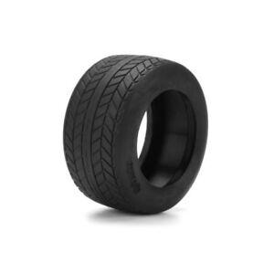 HPI 102994 Vintage Performance Tires 31mm D Compound (2)