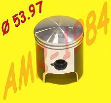PISTONE APRILIA RS - RX - SX 125 ROTAX 122  NIKASIL MITAKA GRAFITATO Ø 53,97