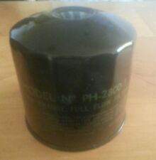 Vauxhall Admiral Commodore Oil Filter Fram PH2800-1