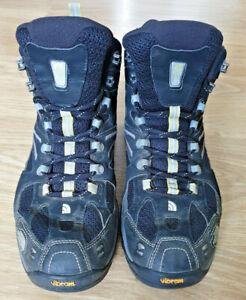The North Face 'Hedgehog' Hiking Walking Boots, Mens, Goretex