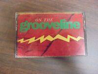 """On The grooveline Cassette tape """""""