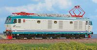 ACME 69496 E652 158  Livrea XMPR2, logo FS Trenitalia verde/rosso