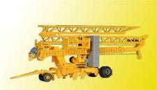 Kibri 10390 H0 Liebherr SK 20 Schnelleinsatzkran mit Anhänger