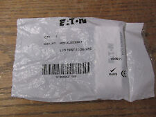 NEW NOS Eaton M22-XLED230-T LED Tester 85-264 Volts A/C 50/60 Hertz 5-15mA