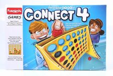Funskool Connect-4 (Big) Strategy & War Game Players 2 Age 6+
